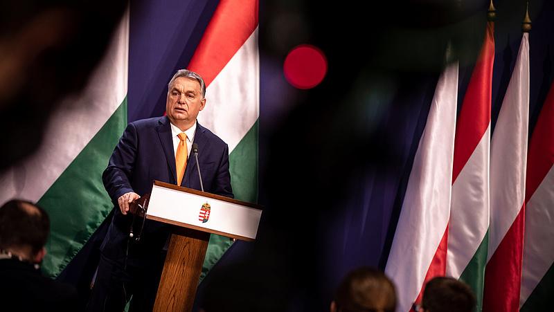 Orbán Viktor nagy bejelentést tesz ma, erre számíthatunk