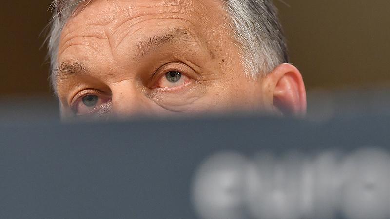 Orbán Viktor: Nem mi hagyjuk el az EPP-t, hanem ők minket