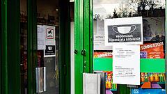 December 24-i zárvatartást kér a szakszervezet a boltoktól