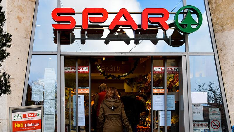 Új árucsaládot vezet be a Spar Magyarországon