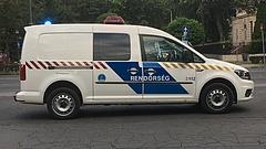 Százmilliós pénzmosdás gyanúsítottjait fogta el a rendőrség