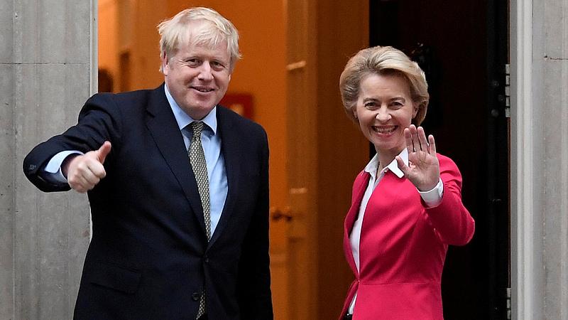 Ünnepi brexit deal lehet az EU és a brit kormány között