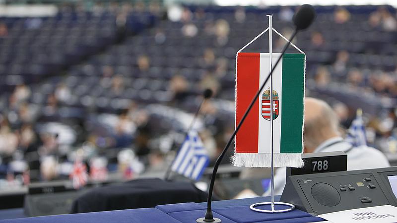 Újabb barátságtalan üzenet jött az EU-ból