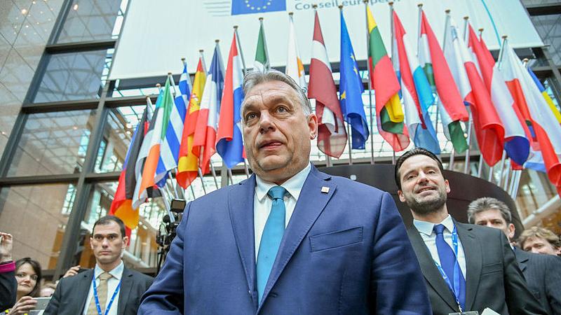 Erős kijelentést tett Orbán Viktor
