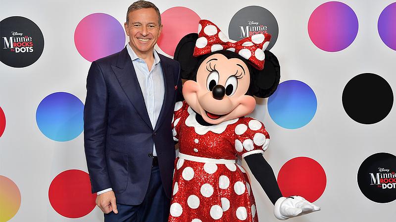 Döntött a Disney, visszatérnek a popcorn-filmek a mozikba