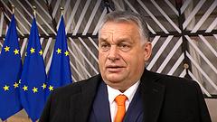 Nem várt bejelentéssel állt elő Orbán Viktor az EU-csúcs előtt