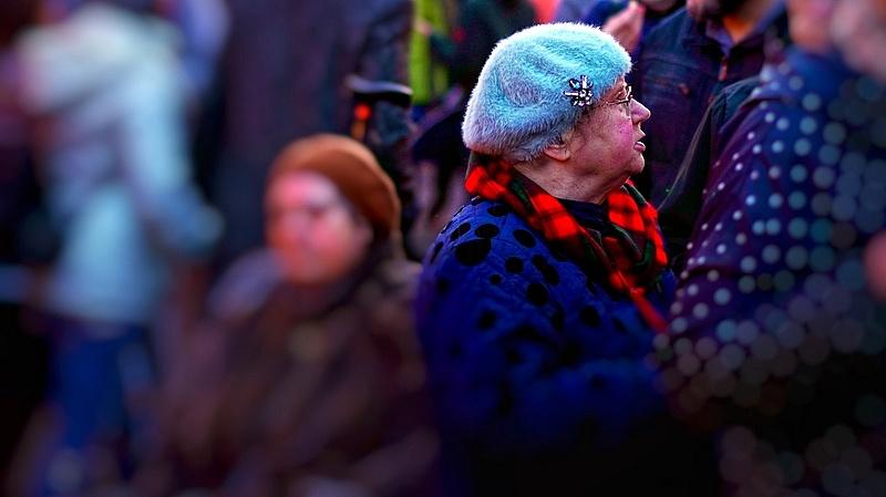 Leromlott állapotban léphetnek nyugdíjba a magyarok