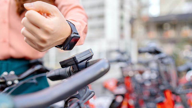 Újra megnyílt az elektromos kerékpárok vásárlását támogatás pályázati keret