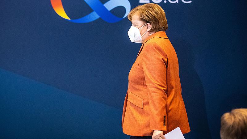 Elkészült Merkel járványügyi mesterterve, forradalmian új teszt jön