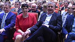 Gyurcsány rettenetesen készül, vannak miniszterelnök-jelöltjei