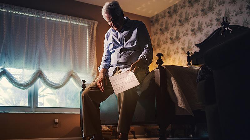 A nyugdíjasok mérlegre tették az elmúlt 12 évet - ezt nem teszi ki a kormány az ablakba