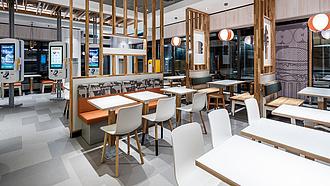 Durva meglepetés érte a lengyeleket a McDonald'sban