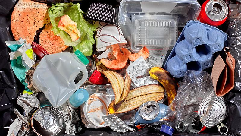 Meghajtaná a műanyag újrahasznosítását az EU
