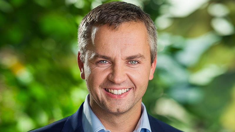 Új vezérigazgató a Telenor élén