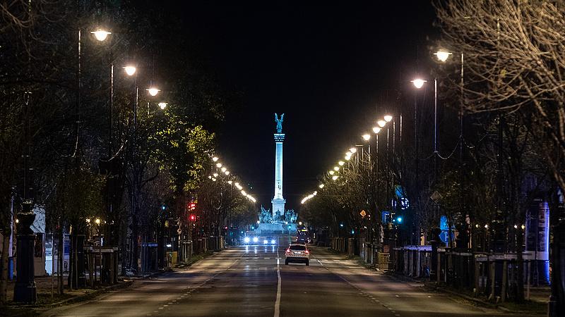Az autók harmadát eltüntethetik Budapestről