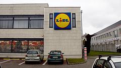 Változás a Lidlben: jelzőlámpákat kapnak az újabb termékek