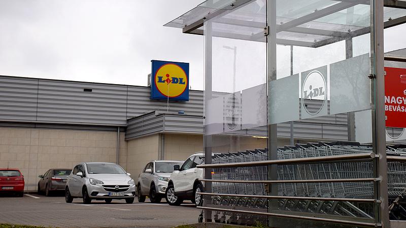 Ezt is feltalálták: Lidl-áruház mint turistacélpont