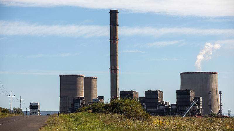 Megvette és átépíti az MVM a tiszaújvárosi gázerőművet, kérdőjelessé válhat a mátrai erőmű jövője