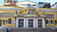 Pest történelmi helyszínének történelmi változásai: így alakul át a Corvin-negyed metróállomás