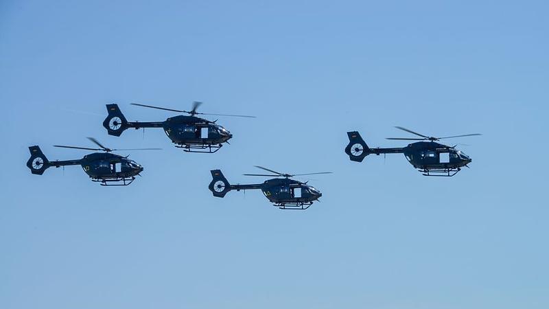 Honvédség: teljes a Zlin-flotta és az Airbus helikopterek zöme is megérkezett