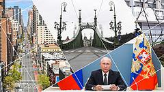 Összeomlott a tőzsde és vele egy ország, új felhatalmazást kapott Orbán Viktor - ezek történtek idén márciusban