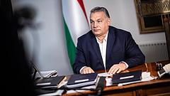 Orbán Viktor üzent az ünnepekre
