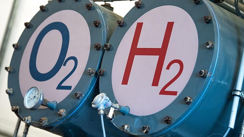 Berlin mellett már épül az első hidrogénbarlang