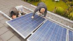 Megmérték, és csodálkoztak: milyen teljesítményre képesek a 25 éves napelemek