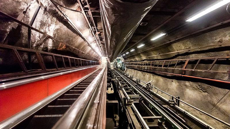 Rossz hírt kaptak a 3-as metró vonalán utazók