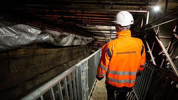 Megegyeztek a 3-as metró alagútfelújításáról