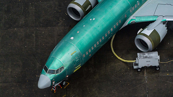 Kínára építene a Boeing