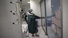 Koronavírus: újabb 609 beteg és 114 halott Magyarországon