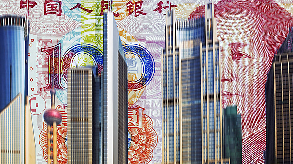 Szépen nő a kínai vállalatok nyeresége