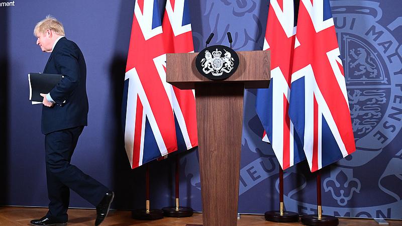 Menni fog az EU nélkül? Másik kormány kell!
