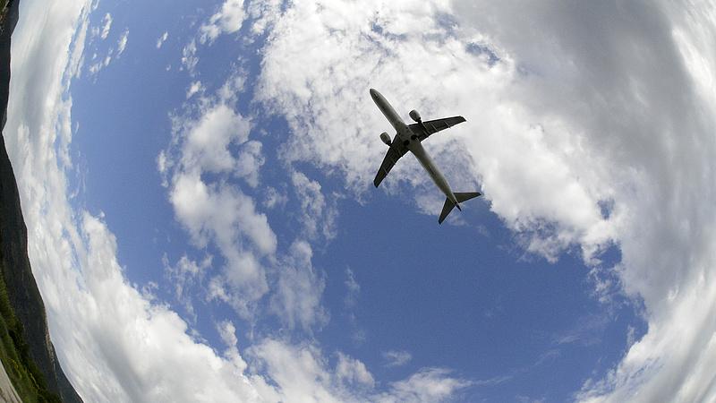 Koronavírus: újraindulnak a repülők Oroszországból