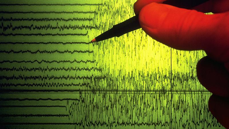 Magyarországon is érezhető volt a horvátországi erős földrengés