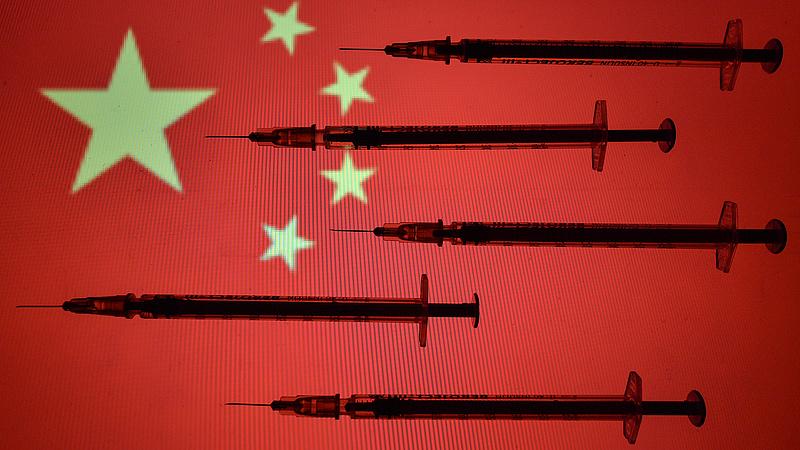 Sok a susmus a kínai vakcinák körül