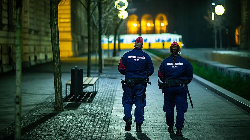A magyarok a legsúlyosabb halálozási helyzetben sem képesek nyugton maradni