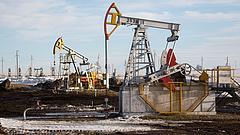 Emelkedik az orosz kőolajexport vámja februártól