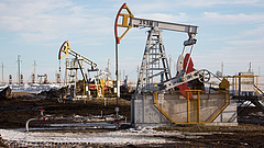 Jelentősen visszaesett az orosz olajexport