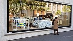 Komplett, fenntartható miniházzal sokkolja a piacot az Ikea