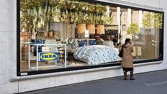 Ikea-termékek fillérekért: élesítik a rendszert a briteknél