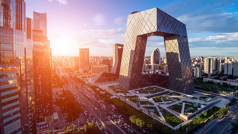 Peking 6 százalék feletti gazdasági növekedést tűzött ki célul 2021-re