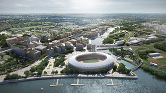 Diákváros nélkül nem lesz atlétikai világbajnokság - Karácsony üzent a kormánynak