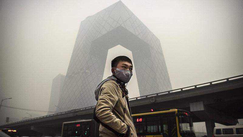 Milliárdosokban már Peking ráver New Yorkra