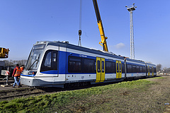 Csúszik a tram-train indulása