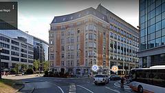 A Fidesz alapítványa 800 millió forintért vett irodát Brüsszelben