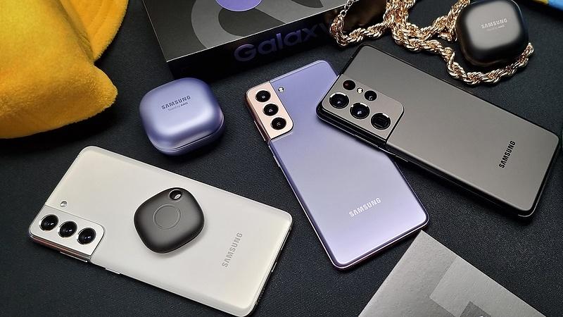 Jelentősen nőtt a Samsung profitja