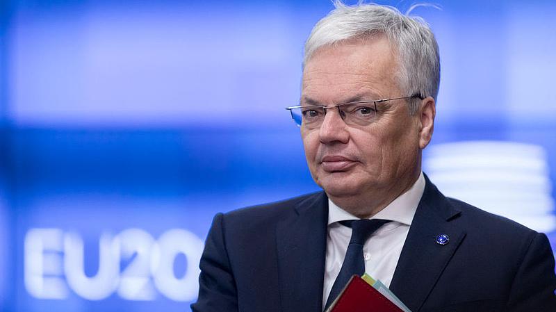 A magyar 7-es cikk szerinti eljárásban még a mostani uniós elnökség alatt továbblépne az EU