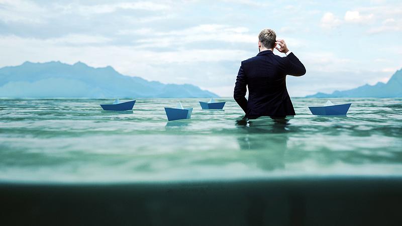 Megmenekülhetnek a csődtől a vállalatok